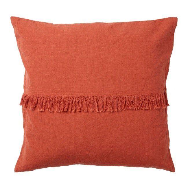 Poduszka Blooma Rural 50 X 50 Cm Mango Poduszki Do Mebli Ogrodowych Cushions Mango Throw Pillows