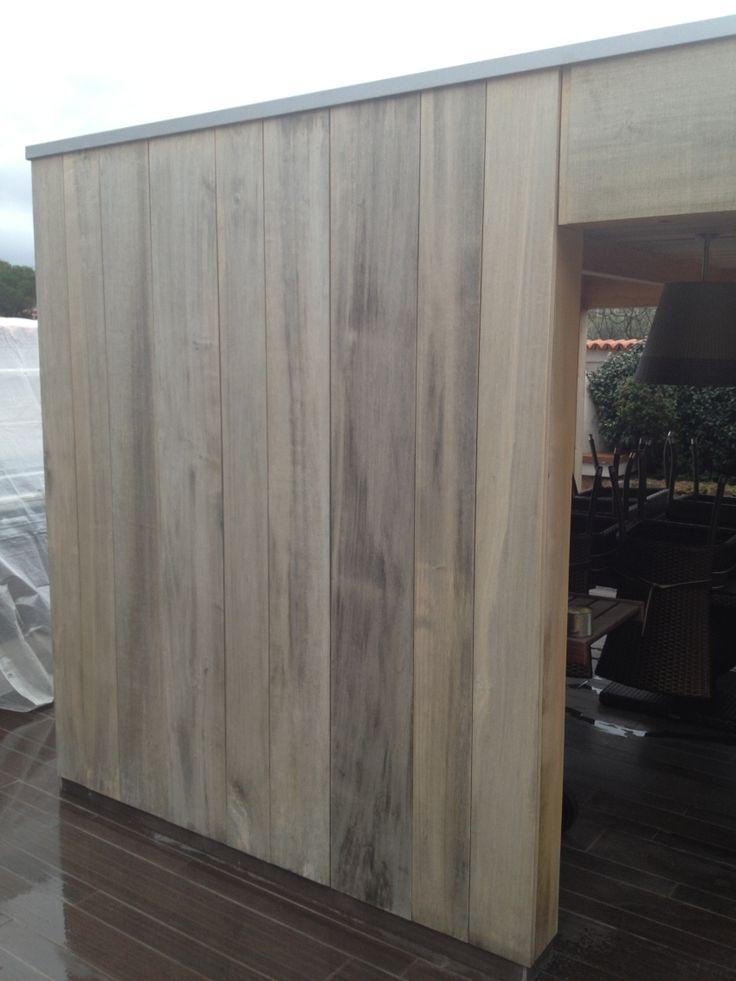 Oltre 25 fantastiche idee su pareti in legno su pinterest - Ristrutturo casa ...