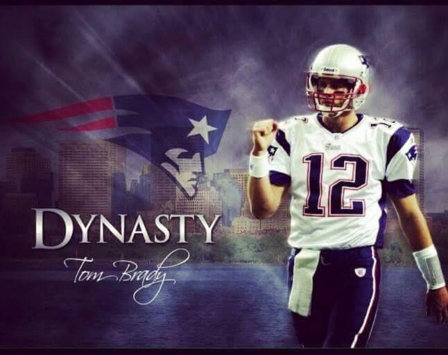 Tom Brady | New England Patriots | PATS