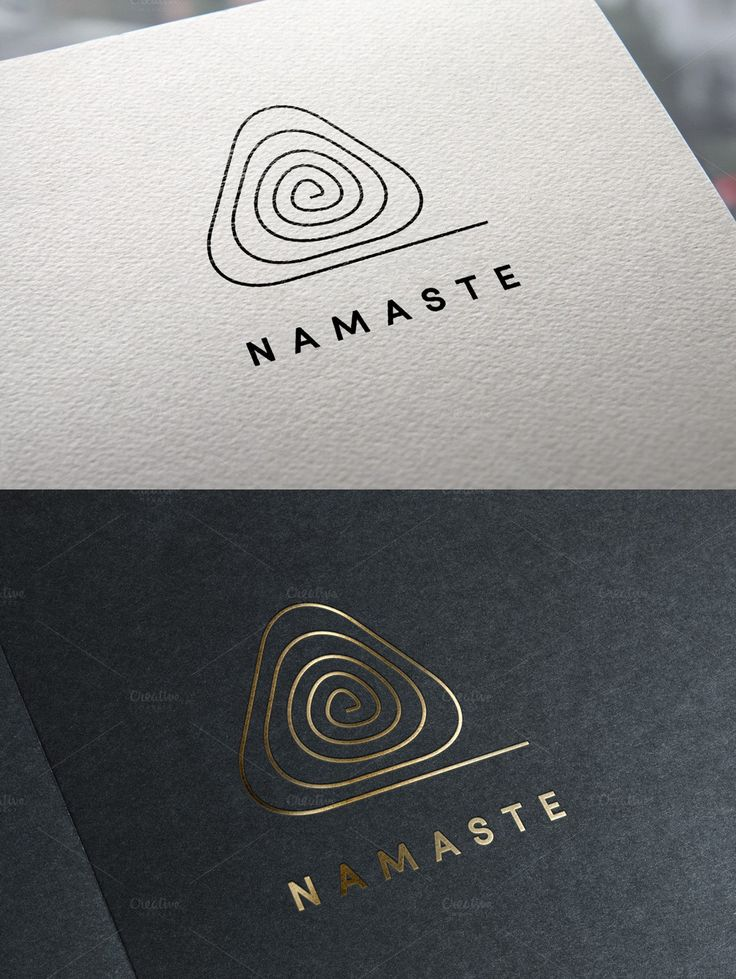 Yoga logo Template                                                                                                                                                                                 More