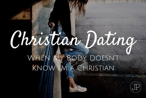 When to start dating christian