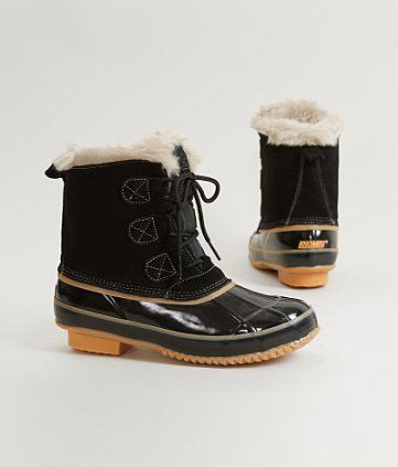 Khombu Blair Duck Boot - Women's Shoes | Buckle