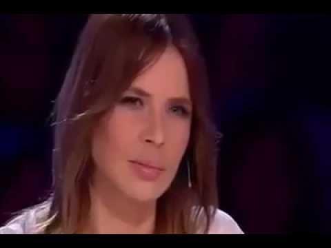 Michał Szpak w X Factor Piosenka Dziwny Jest Ten Świat - YouTube