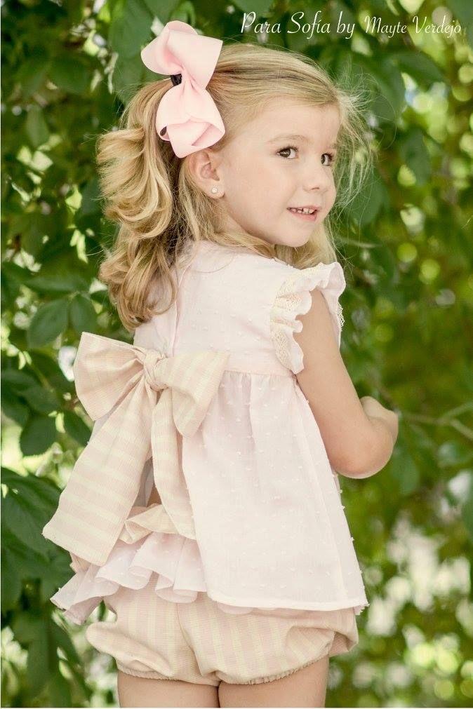 PARA SOFIA BAMBÚ http://www.estoyradiante.com/2015/02/para-sofia-moda-infantil-para-ninas-primavera-verano-2015/