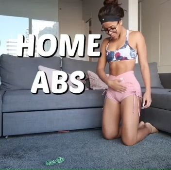 Most Effective 7-Minute Flat Tummy & Abs Workout – Sb.dep