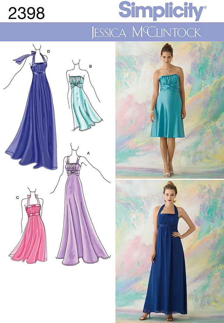 Die 8 besten Bilder zu Joey\'s Bridesmaid Dress Ideas auf Pinterest ...