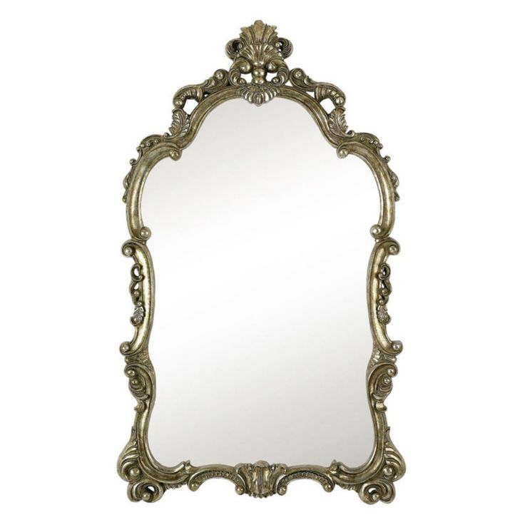 Majestic Traditional Wall Mirror - 1873-P