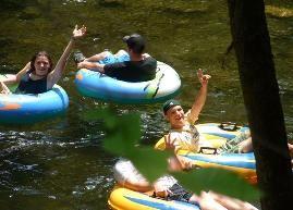 River Rage Tubes & Kayak Rentals