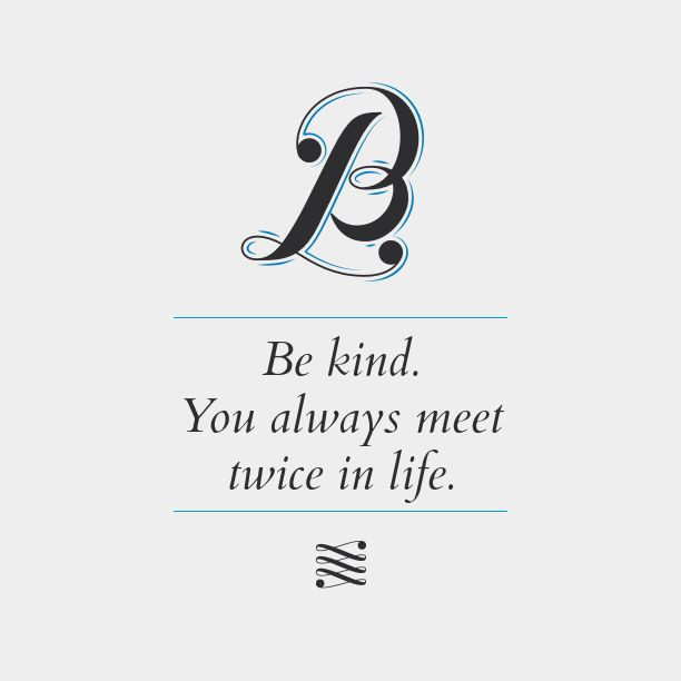 #advice #kind #quote