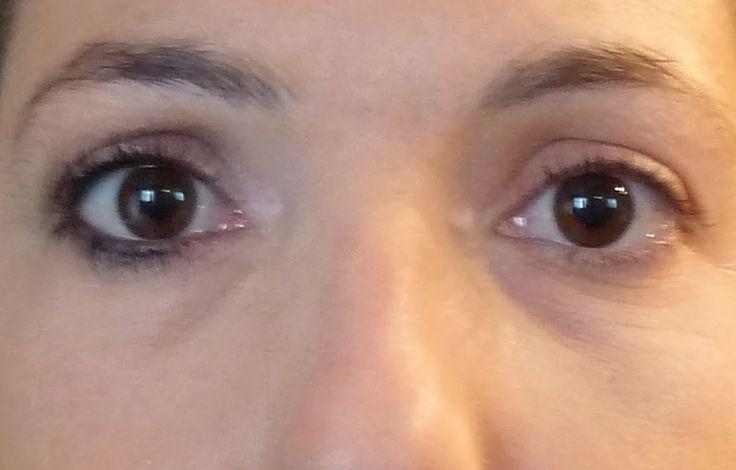 Disimular ojeras y maquillaje natural