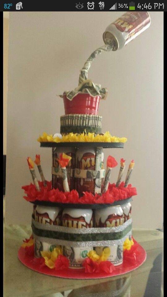 com 18th birthday cakes 18th birthday kit kat cake flickr photo ...
