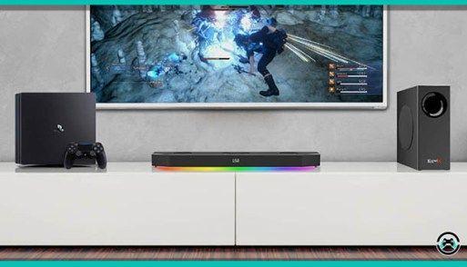 Sound Blaster Katana X ya es compatible con PS4 PS4 Slim y PS4 Pro vía USB de alta calidad.  La compañía Creative conocida por ser una de las pioneras a la hora de ofrecer sistemas de audio y cine en la generación actual ha anunciado que su último sistema Sound Blaster Katana X al fin es compatible de manera directa con los sistemas de Sony convirtiéndose así en otra alternativa a la hora de montar un Home Cinema en nuestras casas.  El avanzado procesador de Sound Blaster permite mejorar la…
