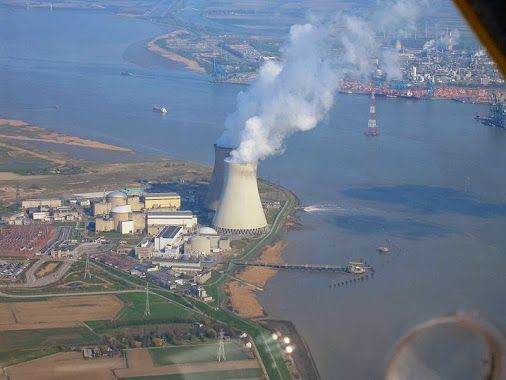 58 best Nuclear Energy images on Pinterest Nuclear power - nuclear power plant engineer sample resume
