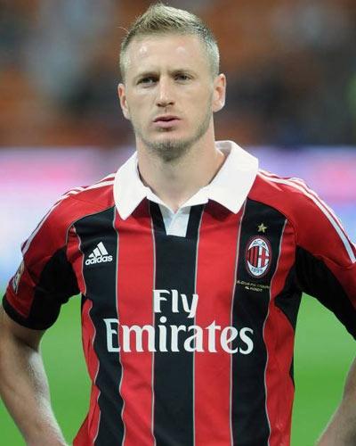Ignazio Abate, Milan AC