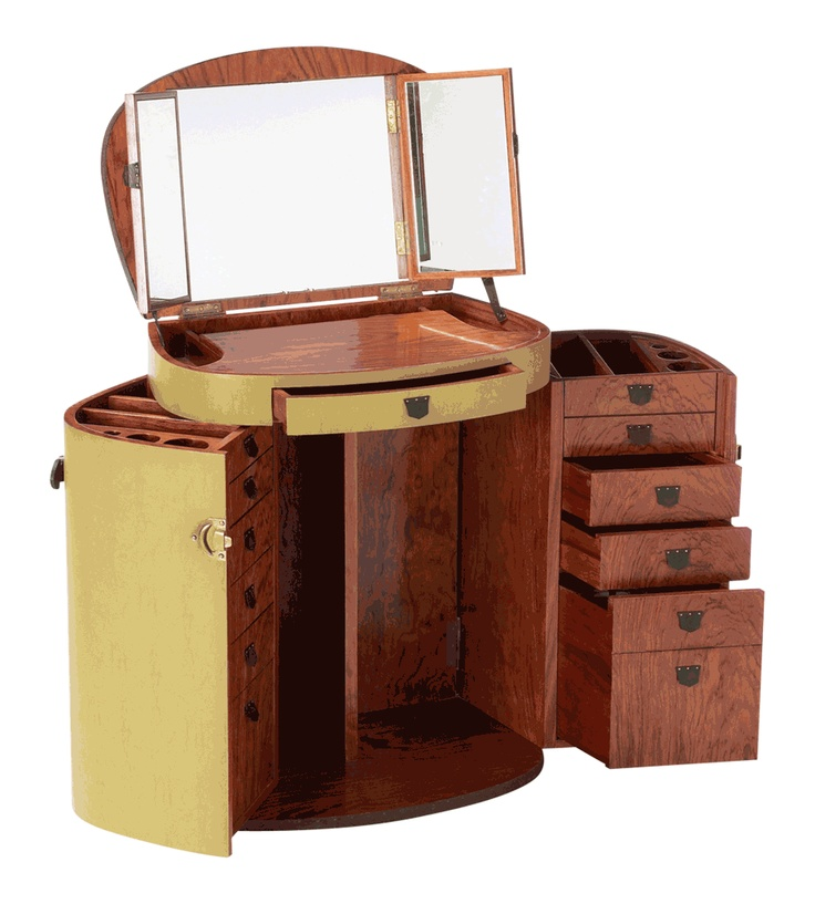 206 best Vanities images on Pinterest Art deco furniture Art