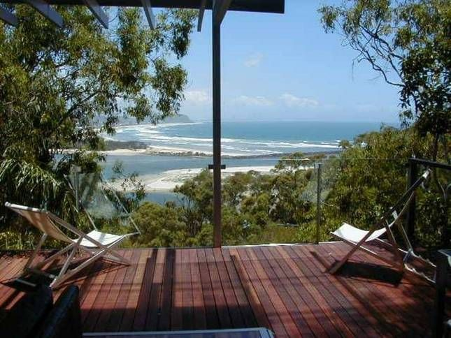 Currumbin - another time