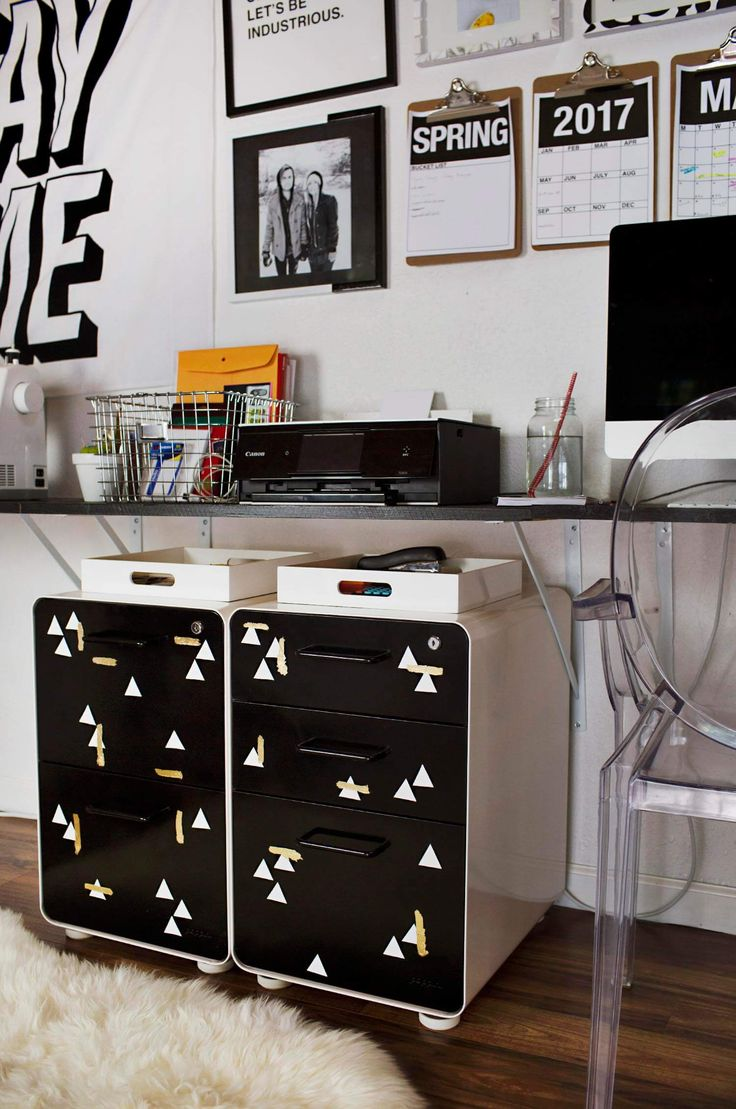 123 best Work space images on Pinterest | Office workspace, Home ...