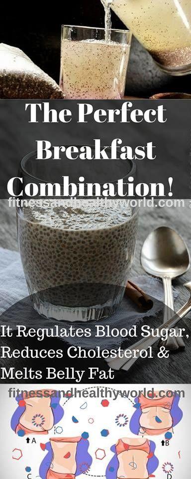 #breakfast #combination #food #recipe #blood #sugar #health #cholesterol #bellyfat #weightloss