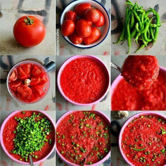 soslu biber turşusu herkes tarafından çok sevilen nefis bir turşu tarifi. Her şey çiğ.domates soslu biber turşusunun yapımı da çok kolay. Kış hazırlığı yapıyorsanız bu sos tarifini de mutlaka yapın.