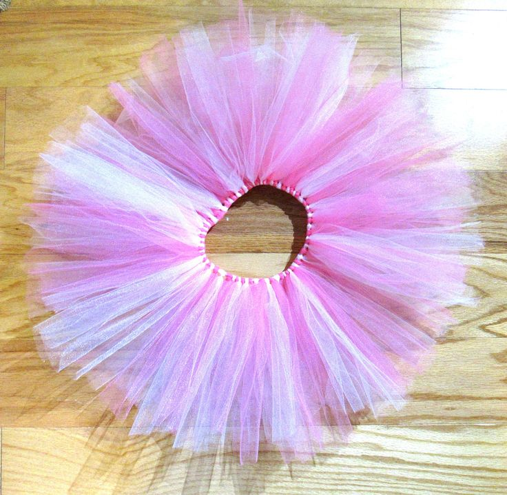 Light And Dark Pink Tutu Tulle Baby Toddler Girls Costume Play by mmacbabycakes on Etsy