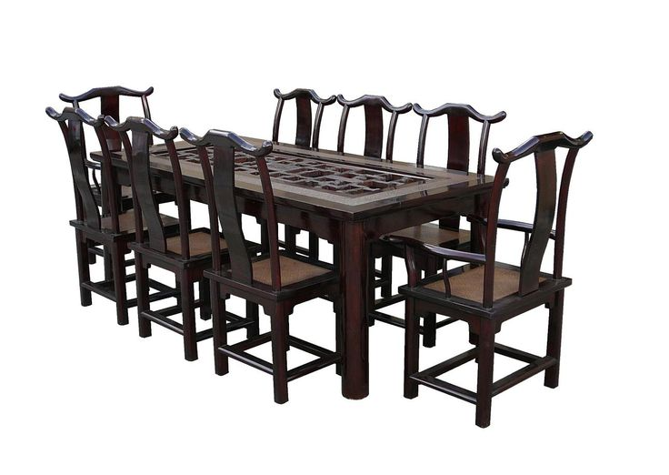 Best Dinning Table And Chairs Images On Pinterest Dinning