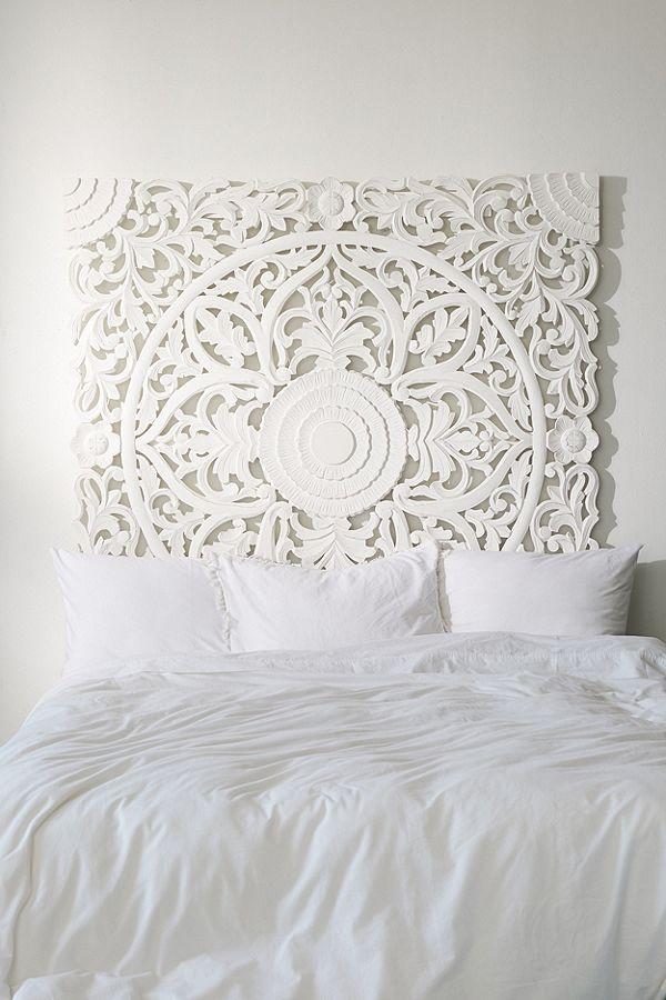 Sienna Headboard Bedroom Vintage Urban Outfitters Room Home