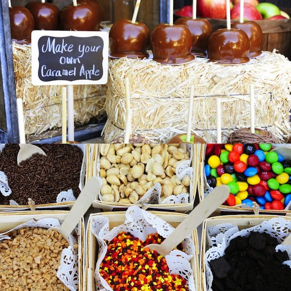 17 Best ideas about Candy Apple Bars on Pinterest | Fall party ...