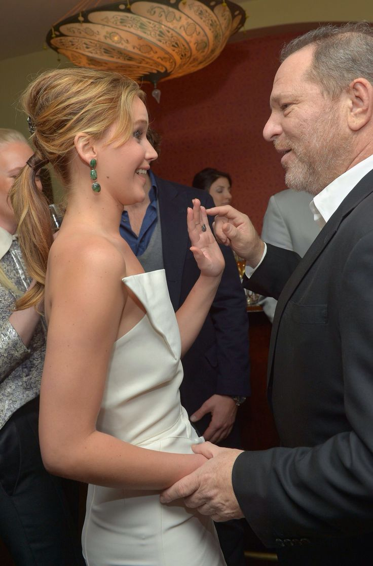 """Jen at the Vanity Fair, Barneys New York and The Weinstein Company celebration of """"Silver Linings Playbook"""" in Support of The Glenholme School (20th Feb 2013)"""