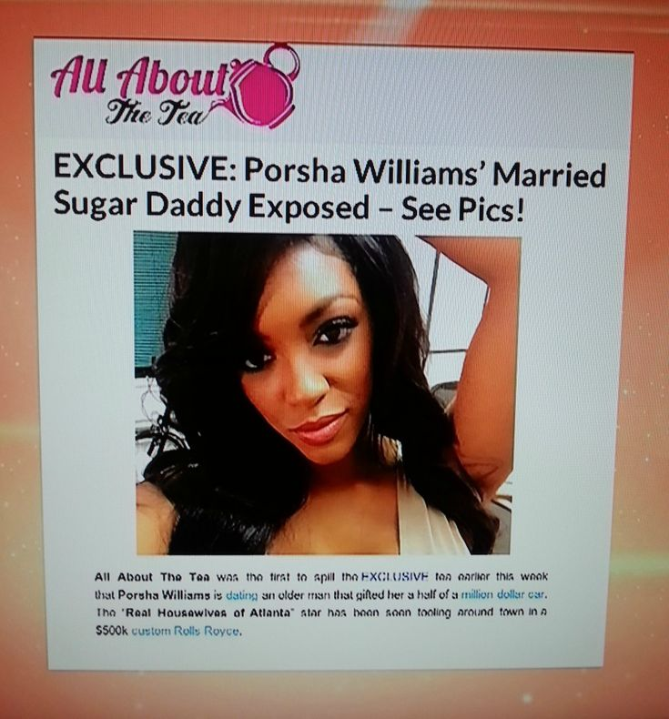 17 best images about real housewives of atlanta on for Married sugar daddy