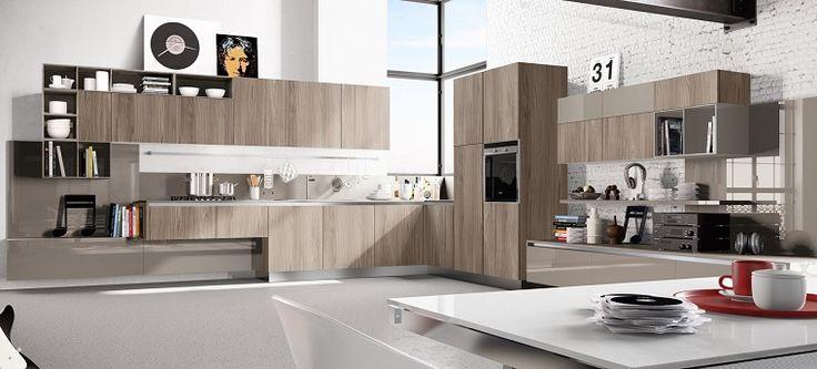 Cucine componibili ad angolo: dieci idee per ogni esigenza