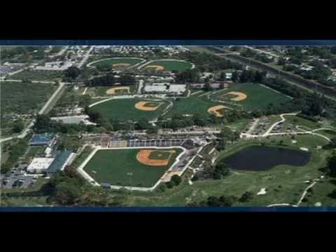 Vero Beach Dodgertown Tournament