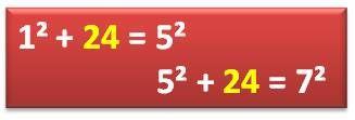 progression arithmétique