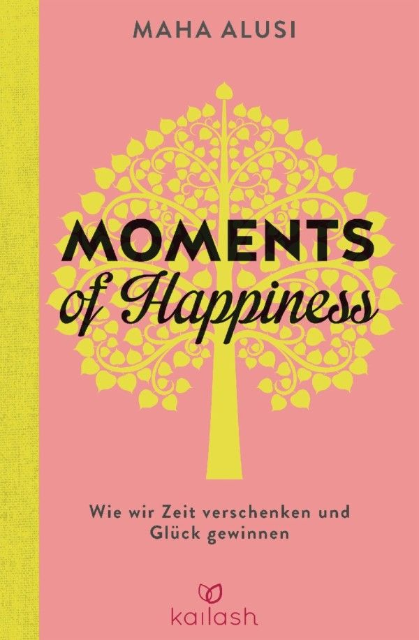 Moments of Happiness | Alusi, Maha