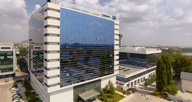 Novo Park închiriază noi spații de birouri către Luxoft | Fulvia Meirosu