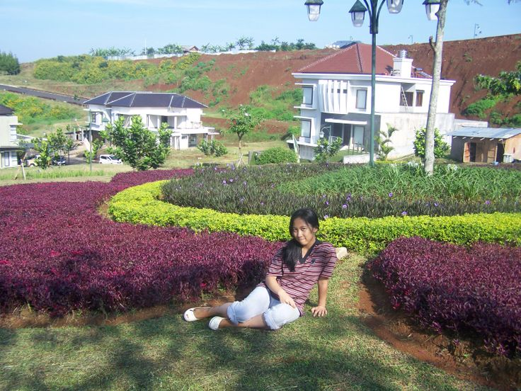 Villa Dago, Bandung.