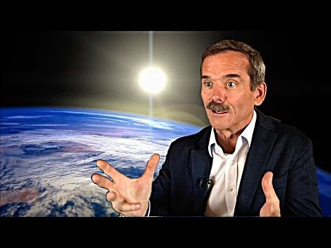 Astronaut Chris Hadfield on what it's like to view Earth from space - CNET Mexico City China
