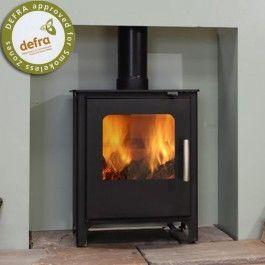 Beltane Chew Multi-fuel / Wood Burning Stove