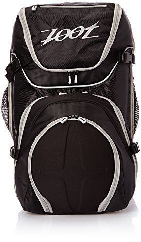 ZOOT SPORTS Ultra Tri Bag , One Size, Black/Pewter Zoot Sports {affiliate link}