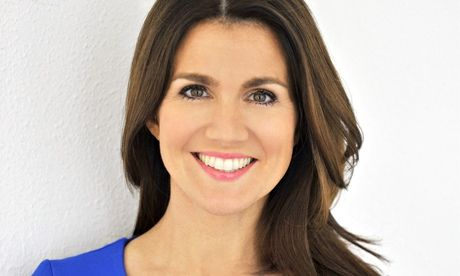 BBC Breakfast's Susanna Reid is to join ITV in a replacement for the axed Daybreak. Photograph: BBC The Guardian  http://www.theguardian.com/media/2014/mar/03/bbc-breakfast-susanna-reid-joins-itv-daybreak