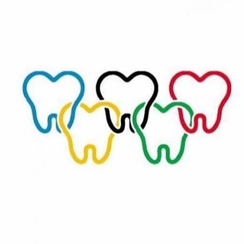Who out there is enjoying the olympics? We are very proud of our Aussie team over in Rio #DHAA #dental #hygienist #oralhealth #health #teeth #olympics #rio2016 #aussies #goteam