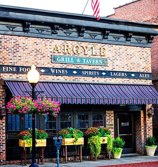 Argyle grill Babylon