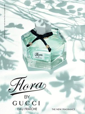 Flora by #Gucci | #StillLife | #Packaging