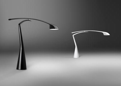design traveller: oversized (desktop) lamps