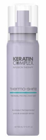 Coppola Keratin Complex Thermo-Shine Mist 3.4 oz