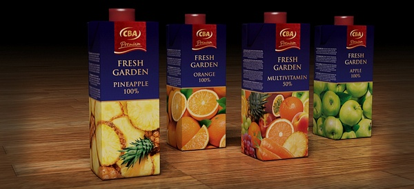 CBA Juices. Click to see more.