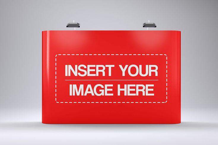 Pop Up Banner Advertisement Backdrop Mockup Generator Mediamodifier Free Online Mockup Generator Pop Up Banner Mockup Generator Mockup