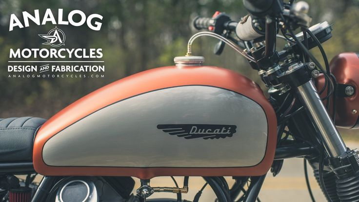 Two months ago, we revealed the lovely Analog Motorcycles Ducati 'Super Scrambler' on Bike EXIF. Now here's a short film to match. For the lowdown on the build, read our original coverage at http://www.bikeexif.com/ducati-custom