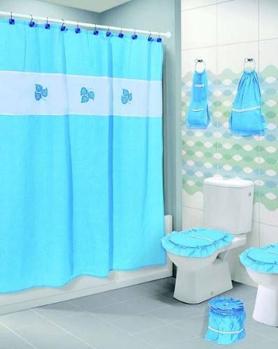 Cortinas de ba o para tu ducha uno de los espacio de una vivienda en donde muchas personas se - Estor para ducha ...