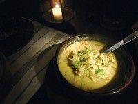 Balinese groentesoep recept - Soep - Eten Gerechten - Recepten Vandaag