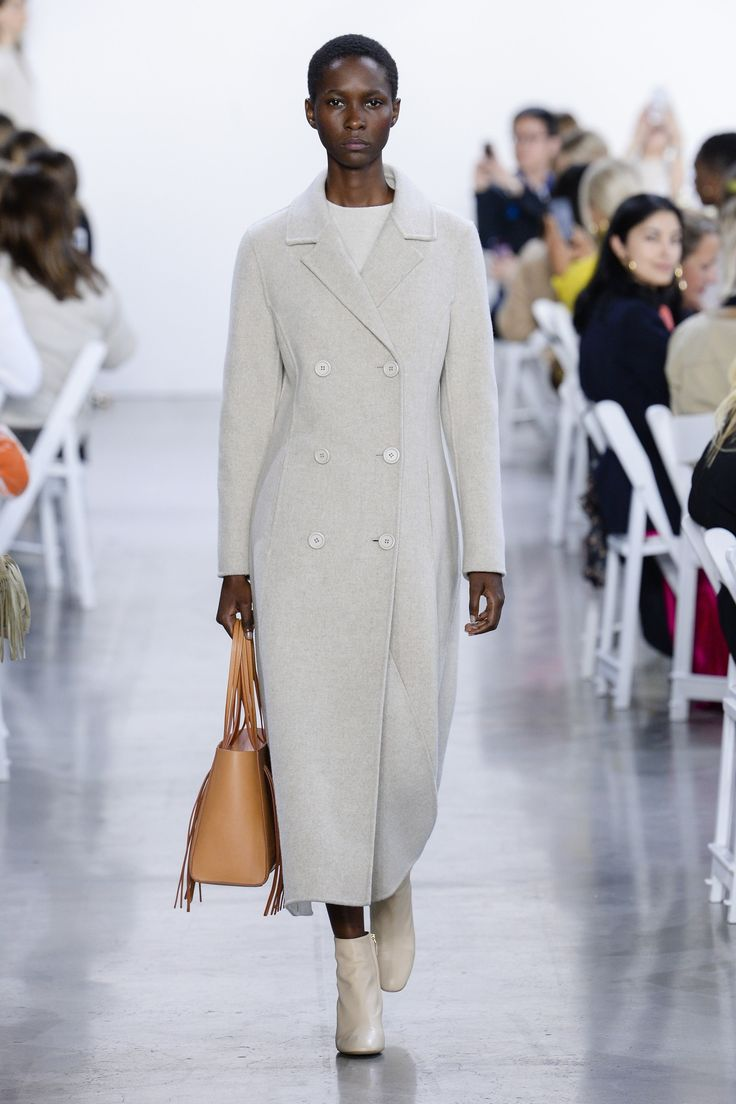 Mansur Gavriel Fall 2018 Ready-to-Wear Fashion Show | diseñadores ...